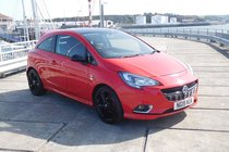Vauxhall Corsa LIMITED EDITION  #FINANCEAVAILABLE