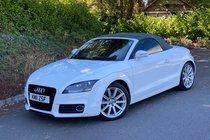 Audi TT TFSI SPORT