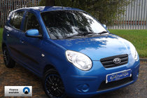 Kia Picanto 1.1 STRIKE 5 Door