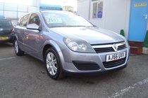 Vauxhall Astra ACTIVE 1.6i 16v