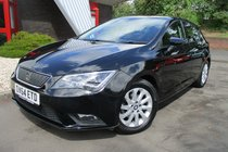SEAT Leon TDI ECOMOTIVE SE TECHNOLOGY