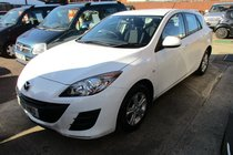Mazda 3 D TS