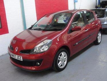 Renault Clio 1.2 16V TURBO DYNAMIQUE