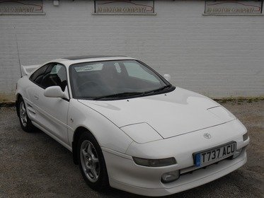Toyota MR2 2.0 GT 2dr GOOD HISTORY , A1 CONDITION