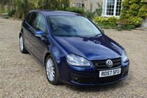 Volkswagen Golf TDi 2.0 TDI GT DPF 170PS