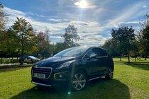 Peugeot 3008 BLUE HDI S/S ALLURE