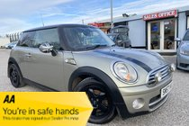 MINI HATCH Cooper D COOPER D