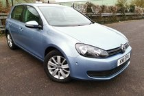 Volkswagen Golf MATCH TSI DSG