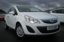 Vauxhall Corsa S 1.0i 12v ecoFLEX, THIRTY POUNDS CAR TAX