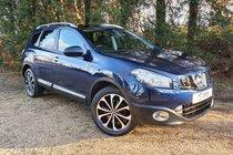 Nissan Qashqai DCI N-TEC PLUS 2