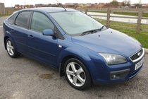 Ford Focus ZETEC CLIMATE - FULL MOT - 11x SERVICE STAMPS - ANY PX WELCOME