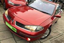 Renault Laguna 2.0T 16v Dynamique