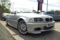 BMW Sport 330Ci Sport