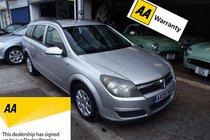 Vauxhall Astra CLUB CDTI 100
