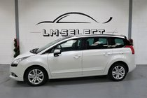 Peugeot 5008 HDI EXCLUSIVE