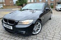 BMW 3 SERIES 320d M SPORT BUSINESS EDITION