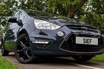 Ford S-Max Titanium 2.0TDCI 140PS