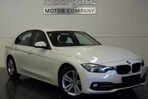 BMW 3 SERIES 320d Ed SPORT
