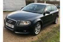 Audi A3 1.9 TDIe Sport