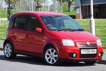 Fiat Panda 1.4 16v 100HP