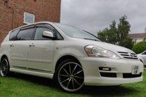 Toyota Corolla Verso Ipsum 2.4l VVT-i T Spirit 5dr 7 seats