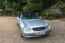 Mercedes CLK CLK320 AVANTGARDE
