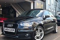 Audi A1 1.6 TDI S line 105PS 5 Dr