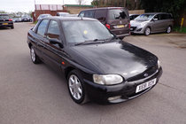 Ford Escort 1.6I FINESSE