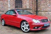 Mercedes CLK CLK 280 Sport