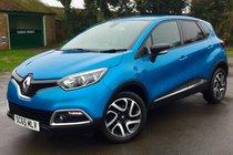 Renault Captur 1.5 DCi DYNAMIQUE S NAV 99 (G/KM)