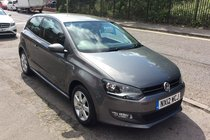 Volkswagen Polo MATCH - BUY NO DEPOSIT FROM £27 A WEEK T&C APPLY