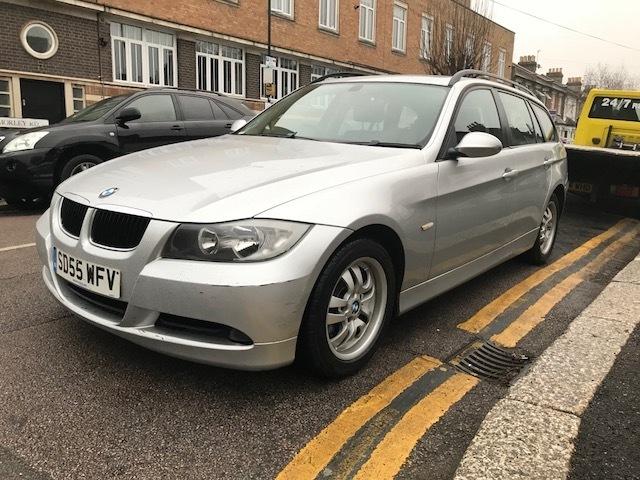 BMW 3 SERIES 320d ES Touring | Quantum Cars Ltd