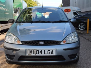 Ford Focus 1.6 FLIGHT