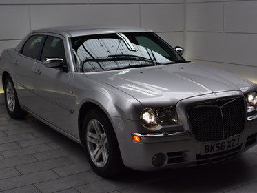 Chrysler 300c 3.0 V6 CRD [218]