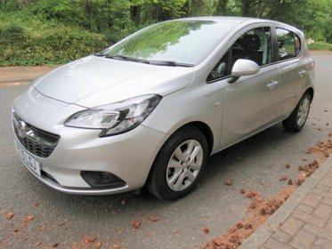 Vauxhall Corsa Design Ecoflex S/S Automatic