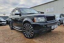 Land Rover Range Rover Sport V8 S/C