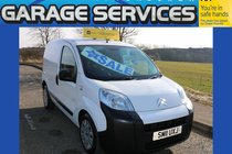 Citroen Nemo excellent condition **no vat**