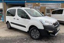 Peugeot Partner Tepee BLUE HDI S/S TEPEE OUTDOOR