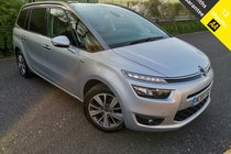 Citroen C4 Picasso GRAND BLUEHDI EXCLUSIVE PLUS