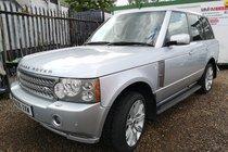 Land Rover Range Rover TD6 VOGUE