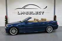 BMW 3 SERIES 320Cd SPORT