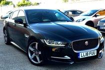 Jaguar XE R-SPORT INGENIUM