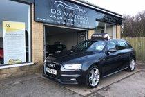 Audi A4 Audi A4 Estate avant DSG