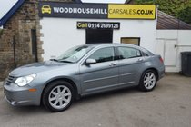 Chrysler Sebring 2.4 Limited