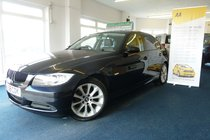 BMW 3 SERIES 318i EDITION SE