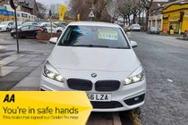 BMW 2 SERIES 216d SE ACTIVE TOURER