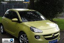 Vauxhall ADAM 1.2 16v JAM 3dr
