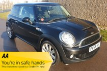 MINI Cooper S CHILLI - FULL MOT - 9x SERVICE STAMPS - ANY PX WELCOME