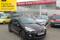 Citroen DS3 | Dstyle Plus 3dr