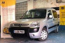Peugeot Partner COMBI TOTEM